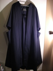 MA Gown